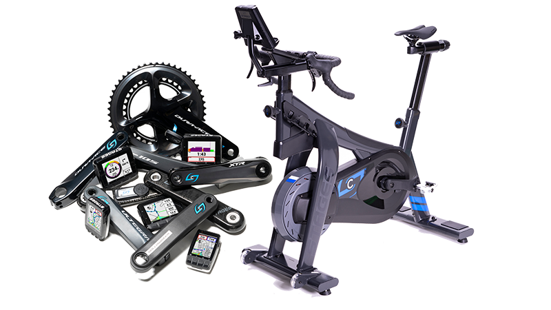 Manuals for Stages Dash, Power Meters and SB20 StagesBike