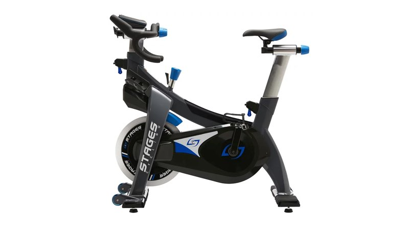 Stages Indoor Cycling Support