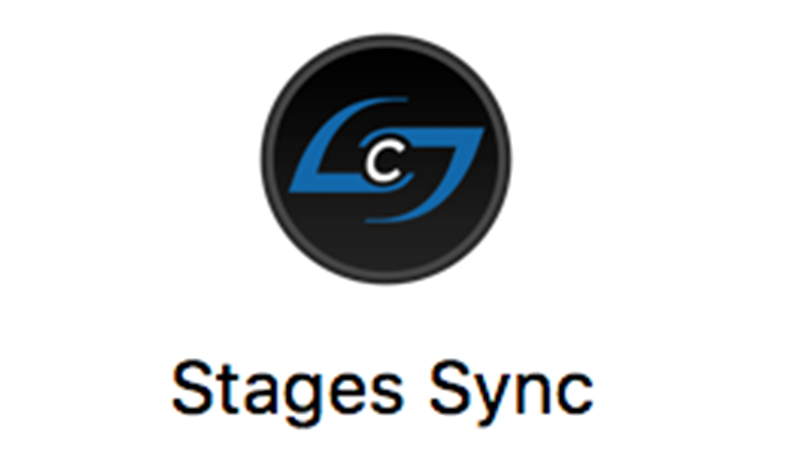 Stages Sync Support