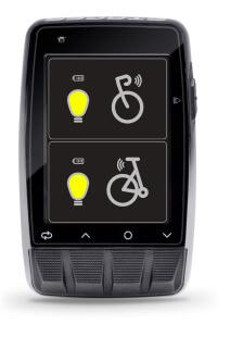 Stages Dash GPS Bike Computer