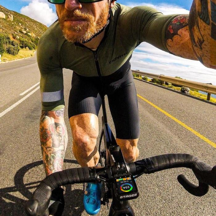 Stages Cycling Inspiration and Advice for Cycling